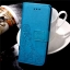 เคสไอโฟน 7 (Wallet Case) Blue thumbnail 1