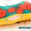 หมอนผ้าห่ม ลายกระต่าย Molang สีเหลือง มีหูหิ้ว ++ หมดค่ะ ++ thumbnail 3