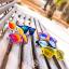 Hawkers Sunglasses Artic White - Nebula One (H-12) thumbnail 6