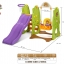 สินค้าเลิกจำหน่าย ถาวร ชิงช้า สไลเดอร์ เกาหลี Yaya CCOMO Slide & Swing สีเขียว thumbnail 1