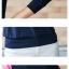เสื้อยืดแขนยาวแฟชั่น สีสันจี๊ดๆ ตัดกันอย่างโดดเด่น ผ้านิ่ม น่าใส่มากๆ thumbnail 15