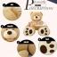 ตุ๊กตาหมีสก็อตต์ Scott Bear ไซส์ 1.6 เมตร thumbnail 2