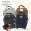 *Pre Order*Anello Japanese fashion bag กระเป๋าเป้ผ้าขนตุ๊กตา /MINI