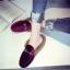 รองเท้าแฟชั่น ขนนุ่ม เก๋ๆ แบบที่เซเลปคนดังเค้าใส่กัน thumbnail 22