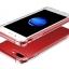 เคสไอโฟนรุ่นป้องป้องกล้อง+กันกระแทกตัวเครื่อง (Premium Case) เคสยางนิ่มแบบหนา สีชมพูใส Iphone 7 thumbnail 7