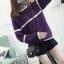 เสื้อกันหนาวแฟชั่น สีสันสวยๆ โดนๆ กับดีไซน์คลาสสิคที่ใส่ได้ทุกยุค อุ่นแน่นอนยามสวมใส่ thumbnail 12