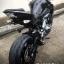 ท้ายสั้น K2 Factory สำหรับ Z900 thumbnail 4