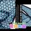 man006 กางเกงในจีสตริง ผ้าตาข่าย สีฟ้า เอว 24-34 นิ้วคะ thumbnail 2