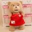 ตุ๊กตาหมียอดฮิต หมีเท็ดดี้ ตัวใหญ่ thumbnail 1