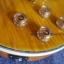 Pre Order gibson fretboard สีเหลืองอำพัน ผลิตจากไม้เมเปิล ด้านหลังมะฮอกกานี สามารถจูนเสียงได้ละเอียดสุดๆ thumbnail 6