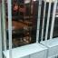 ตู้โชว์โล่งสี่ด้านวินเทจสีขาวสำหรับร้านค้า thumbnail 1