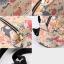 กระเป๋าหนังแฟชั่น ลวดลายและสีสันจัดจ้าน เข้ากระแสมาแรงในตอนนี้ thumbnail 11