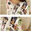 ชุดประหยัดสุดคุ้ม เสื้อคอกลมเอวลอย + กระโปรงลายการ์ตูนสุดฮิต มีให้สาวๆ จับจองกันแล้ว thumbnail 14