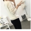 เสื้อยืดแขนยาวแฟชั่น ดีไซน์เรียบเก๋ แปลกตา ดูสะดุดตาเมื่อได้มองไปเลยคร่าา thumbnail 5