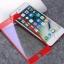 ฟิล์มกระจก 3D แสงม่วงเป็นมิตรต่อดวงตา ฟิล์มแบบเต็มจอ (สีชมพู) สำหรับ Iphone 6/6s thumbnail 19
