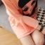 เดรสแฟชั่นใหม่ สีสวย ใส่สบายด้วยผ้าฝ้ายเนื้อดี สกรีนลายตุ๊กตา เพิ่มจุดเด่นให้ตัวเสื้อ thumbnail 24