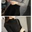 เสื้อแขนยาวแฟชั่นสุด cool ใส่กับกระโปรงหรือกางเกงก็ง่าย ผ้านิ่ม เข้ารูป กระชับทุกรูปทรง thumbnail 12