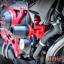 กันล้มข้าง Er6n แบรนด์ Moth Racing [Er6n Frame Sliders] thumbnail 1