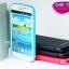 เคส Samsung Grand ซองผ้า Flip Cover thumbnail 12