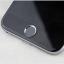 ปุ่มโฮมไฮโฟน (Touch ID Button) สแกนลายนิ้วมือได้ สีดำขอบเงิน thumbnail 1