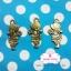 ตัวห้อยซิปทองเหลือง น้องซูถือช่อดอกไม้ ขนาด ก 1.5 x ส 3 ซม. thumbnail 1