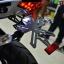 ท้ายสั้น ER6n/6f มีไฟส่องป้าย แบรนด์ CK Moto X [Er6n/6f Tail Tidy Dragonfly] thumbnail 4