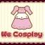 ร้านWe Cosplay คอสเพลย์ โกธิคโลลิต้า พังค์ เมด ยูกาตะ