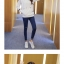 เสื้อกันหนาวแฟชั่น สีพื้นเรียบๆ สวยงามคลาสสิค ใส่ได้กันยาวๆ ไม่มีตกยุค thumbnail 12