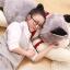 ตุ๊กตาสุนัขไซบีเรียน ไซส์ S 100 ซม. thumbnail 2