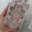 เคสไอโฟน5/5s/SE (TPU CASE) เคสยางคลุมรอบเครื่องดอกไม้ไทย thumbnail 1