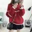 เสื้อกันหนาวแฟชั่น สีสันสวยๆ โดนๆ กับดีไซน์คลาสสิคที่ใส่ได้ทุกยุค อุ่นแน่นอนยามสวมใส่ thumbnail 17