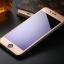 ฟิล์มกระจก 3D แสงม่วงเป็นมิตรต่อดวงตา ฟิล์มแบบเต็มจอ (สีชมพู) สำหรับ Iphone 6/6s thumbnail 3