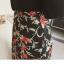 ชุดเซ็ทเสื้อถักแขนสั้นคอปก เข้าชุดกระโปรงลายดอกไม้แบบสองชิ้น thumbnail 8