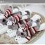 ตุ๊กตาสุนัขไซบีเรียน ไซส์ S 100 ซม. thumbnail 7