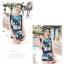 ชุดว่ายน้ำทูพีชแบบกางเกงขาสั้น มาพร้อมเสื้อคลุมน่ารักๆ ดูสวย น่าใส่มากจ้าสาวๆ thumbnail 11