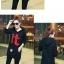 เสื้อกันหนาวแฟชั่น ลายเท่ห์ๆ ทรงยาวๆ มีให้เลือกสำหรับสาวทุกไซด์ thumbnail 14