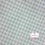 ผ้าทอญี่ปุ่น 1/4ม.(50x55ซม.) ทอลายตารางโทนสีฟ้า thumbnail 1