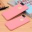 เคสไอโฟน 6Plus/6sPlus (Silicone Case) สีชมพู รุ่นป้องกันกล้อง+โชว์โลโก้แอปเปิ้ล thumbnail 1