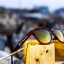 Hawkers Sunglasses Carey - Vegas Gold One (H-17) thumbnail 4