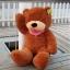 ตุ๊กตาหมี หลับตา ขนาด 1.2 เมตร thumbnail 10