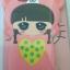 เคสไอโฟน 5/5s/SE เคสซิลิโคนน่ารักสไตส์เกาหลี thumbnail 1