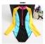 ชุดว่ายน้ำเต็มตัว แขนยาวแบบสปอร์ต ให้สาวๆ ได้กันแสงแดดได้อย่างมั่นใจ thumbnail 1