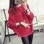 เสื้อกันหนาวแฟชั่น สวยเก๋ หาสไตล์ที่ใช่สำหรับสาวๆ ยุคใหม่ได้เลยคร่า thumbnail 22