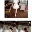 เดรสแฟชั่นเกาหลี มาในแบบ 2 ชิ้น สำหรับสาวๆ ที่ชอบเพิ่มลูกเล่นให้กับชุด ชุดนี้ตอบโจทย์คุณสาวๆ แน่ๆ thumbnail 2