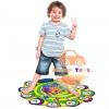 Huile Toys เกมการเรียนรู้คณิตศาสตร์ บวกลบเลข