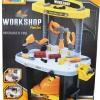 โต๊ะเครื่องมือช่าง WorkShop Playset