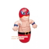 ตุ๊กตาล้มลุก นักมวยปล้ำ แดง INTEX 44672
