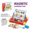 กระดานแม่เหล็ก First Classroom - Magnetic Learning Case (HM1116A)
