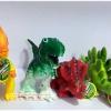 ชุดไดโนเสาร์เพื่อนรัก จำนวน 6 ตัว คละแบบ ขนาด 20-30 เซนติเมตร
