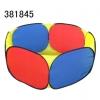 (บ้านบอลเด็ก) บ่อบอล 6 เหลี่ยม **381845**